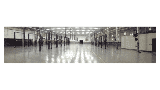 Industrial Flooring Solutions