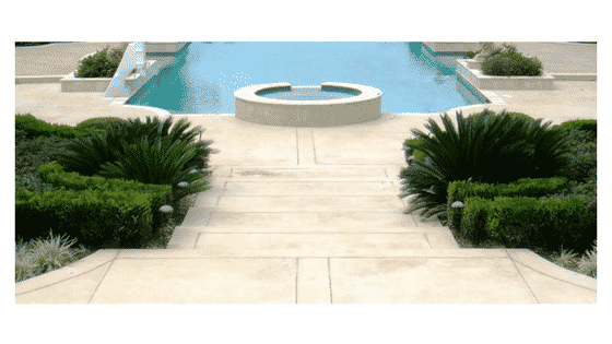 Pool Deck Coatings